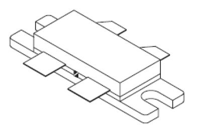 Silicon MOSFET RF Power Transistors