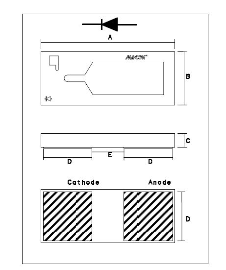 macom - product detail